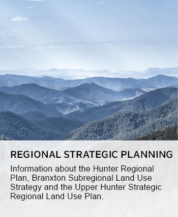 regional strategic planning
