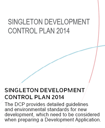 Singleton Development Control Plan 2014