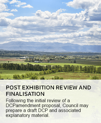 dcp post exhibition review
