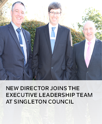 Council's Executive Leadership Team