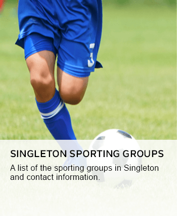 sporting groups