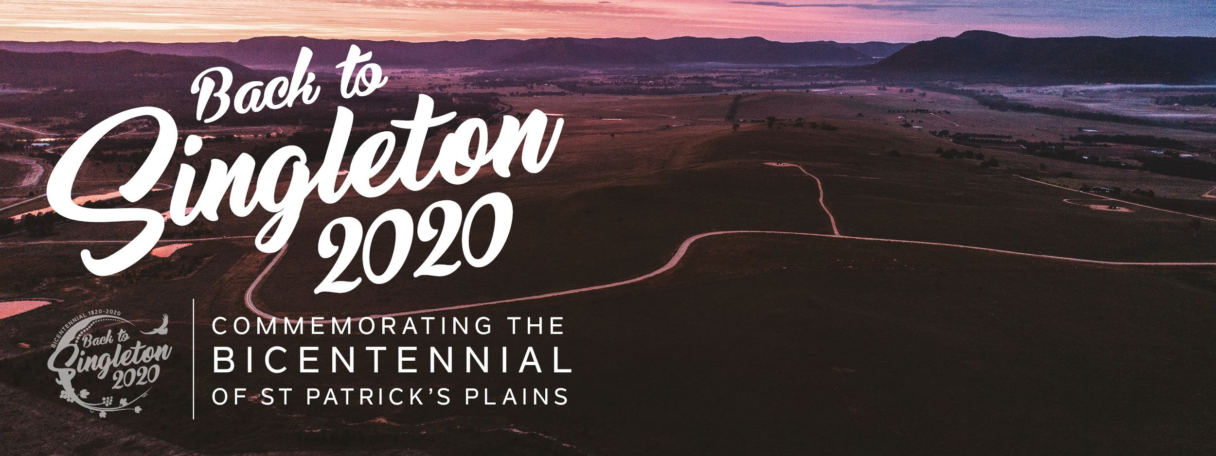 Back to Singleton 2020