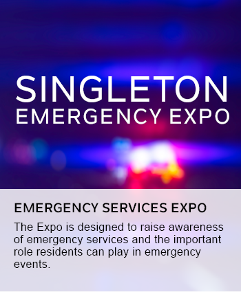 Emergency Services Expo