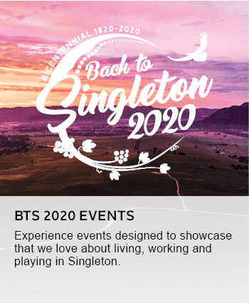 BTS 2020 events