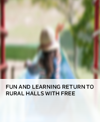 fun and learning return to rural halls for free