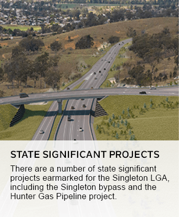 state significant projects