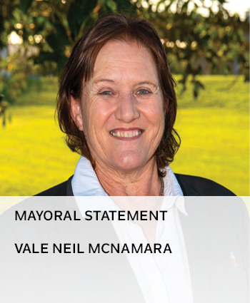 mayoral statement vale neil mcnamara