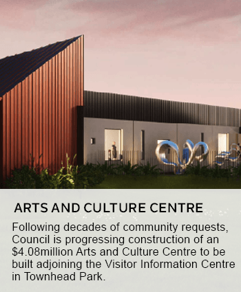 arts and culture centre