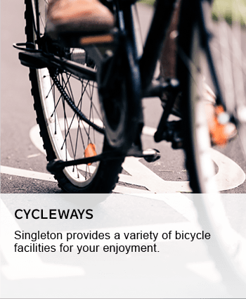 Cycleways