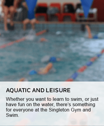 Aquatic and leisure