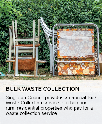 BULK WASTE COLLECTION
