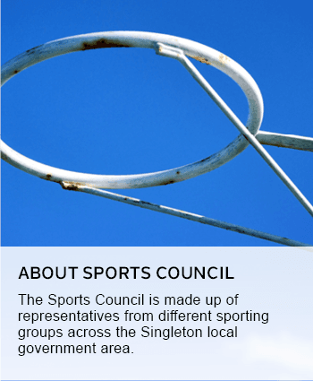 About sports council