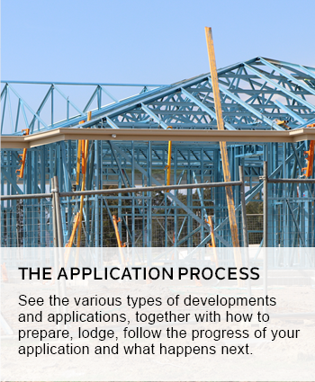 The Development Application Process