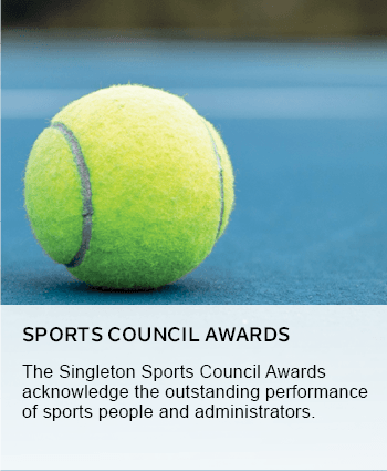 Sports Council Awards