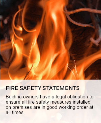 FIre Safety Statements