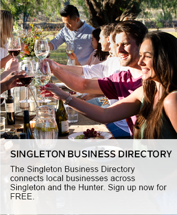 Singleton Business Directory