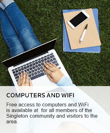 Computers and wifi