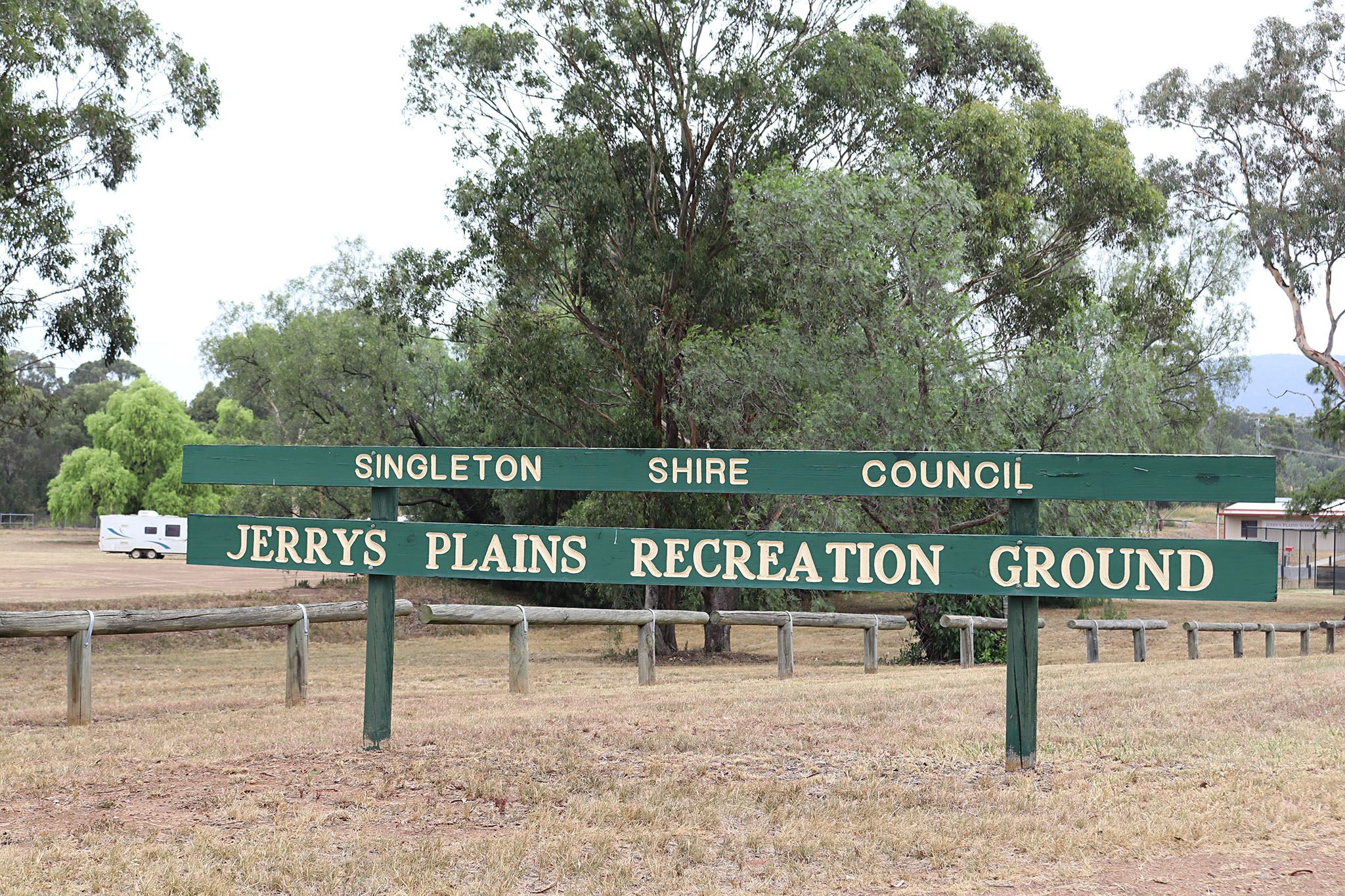 Jerrys Plains Recreational Ground (1)