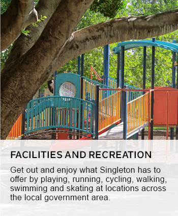 Facilities and recreation