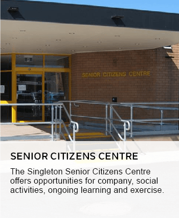 Senior Citizens Centre