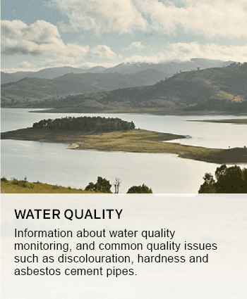 water quality 1