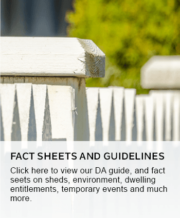 fact sheets and guidelines